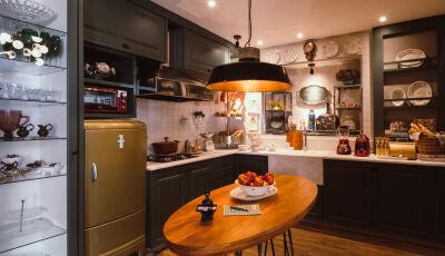 Cozinha e bistrô da UNIGRAN Decor 2019 recebem prêmio de melhor projeto funcional