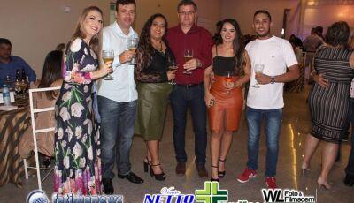 Confira as FOTOS do Jantar dos Namorados no Mandacarú em Fátima do Sul