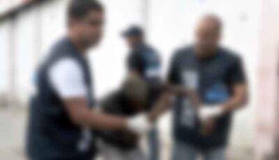 Internação compulsória assusta clientes em padaria chique de Campo Grande e mobiliza polícia