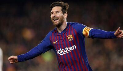 Lionel Messi constrói o maior centro de câncer infantil na Europa
