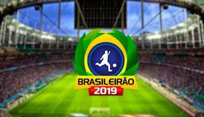 Confira os 5 jogos do Brasileirão que acontecem neste sábado