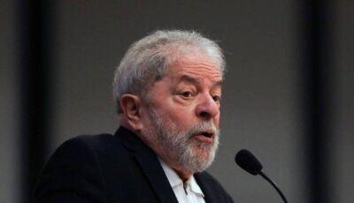 Segunda Turma do STF mantém Lula preso