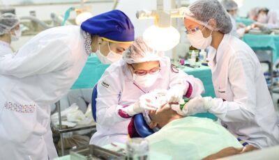UNIGRAN: Biomedicina, Enfermagem e Odontologia abrem processo seletivo para contratação de professor
