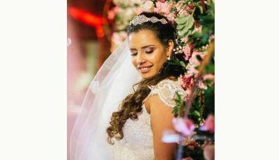 Morre jovem que casou sozinha após ser abandonada no altar
