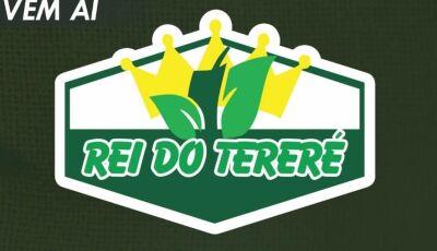 Tereré ou Chimarrão?, tá chegando O 'Rei do Tereré' no Mercado Julifran, Aguardem em Fátima do Sul