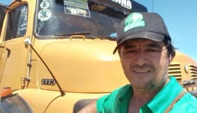 Caminhão é furtado durante madrugada no distrito de Culturama