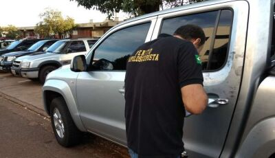 Dono de caminhonete entra em luta corporal com bandido armado para impedir roubo em Dourados