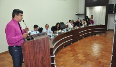 Legislativo 'derrubou' decreto executivo que aumentava o IPTU em Glória de Dourados