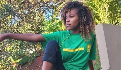 Familia busca por jovem desaparecida há tres dias na capital