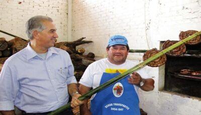 Linguiça de Maracaju rompe fronteiras e integra lista de produtos protegidos pelo Mercosul