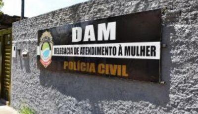 Homem é preso após estuprar e arquivar fotos íntimas de menina de 9 anos em Navirai