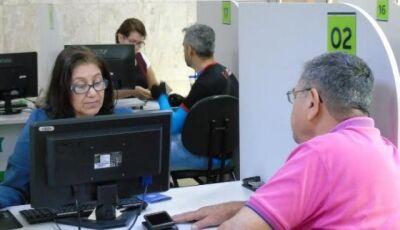 Agência de emprego encerra semana oferecendo 160 vagas em várias áreas