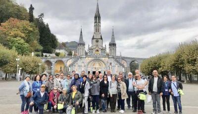 Turismo religioso: Conheça os lugares preferidos dos sul-mato-grossenses