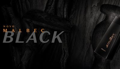 O Boticário te convida para o lançamento do Malbec Black nesta terça e ganhe cupom em Fátima do Sul