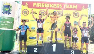 Fatimassulense é campeão na categoria Ciclismo Ranking B1 em Campo Grande