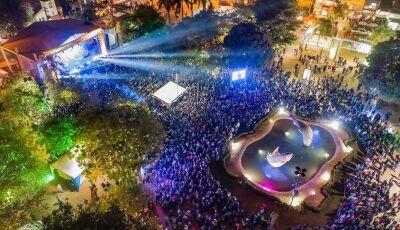 Festival de Inverno começa hoje e promete, Confira a programação em Bonito (MS)