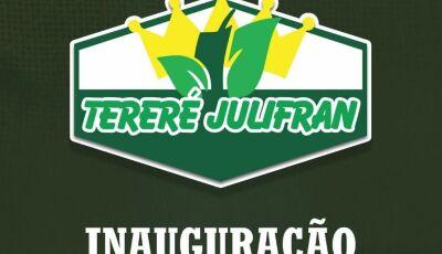 'Tereré Julifran' será inaugurado neste sábado na galeria do Mercado Julifran em Fátima do Sul