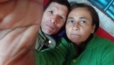 Polícia procura por homem que matou a ex com 29 facadas e o namorado dela