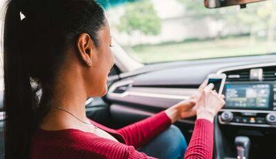 Assédio e 'gracinhas': mulheres contam perrengues no trabalho como motoristas de aplicativo