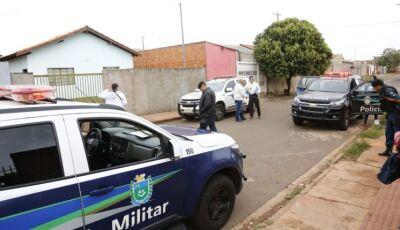 Vizinha estranha sumiço e mulher é encontrada morta em casa na Capital