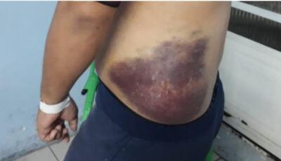 Rapaz está há 13 dias em estado grave à espera de vaga em hospitais de Campo Grande