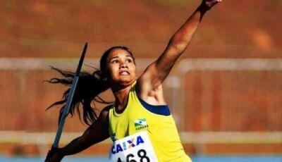 Atleta finalista do Mundial de Atletismo é encontrada morta em Paranavaí