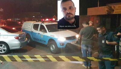 Comerciante mata o tio a tiros de pistola em Campo Grande durante cobrança de dívida