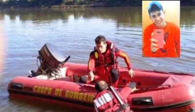 Rapaz que se jogou da ponte do Rio Piquiri se despediu de amiga antes
