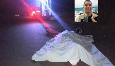 Motociclista morre vítima de grave acidente em Nova Andradina