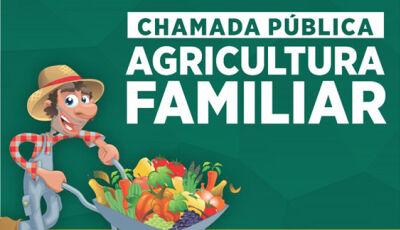 Escola Vicente Pallotti faz chamada pública para aquisição de alimentos em Fátima do Sul