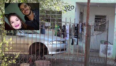 Casal de namorados é assassinado a tiros dentro de casa em Foz. Primo é suspeito
