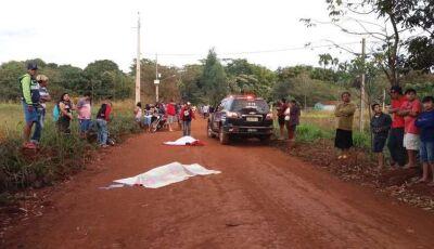 Após mortes de indígenas, Governo cria conselho de segurança em Dourados