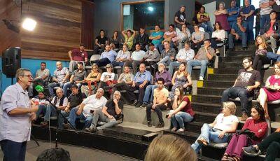 Fátima do Sul e mais 18 cidades do MS vão receber sinal digital pela TVE Cultura MS