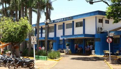 Governo do Estado investe R$ 17,3 milhões na saúde de Dourados