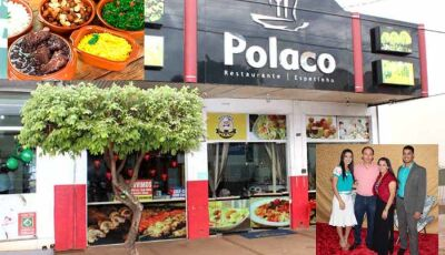 Neste sábado, 06, Feijoada no Polaco Restaurante de Fátima do Sul