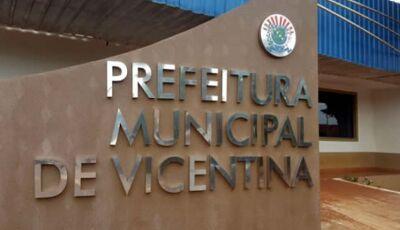 Inscrições serão gratuitas para o Processo Seletivo e começam nesta terça-feira em Vicentina