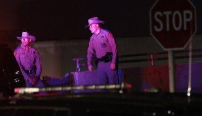 Novo ataque nos EUA deixa nove mortos e 16 feridos