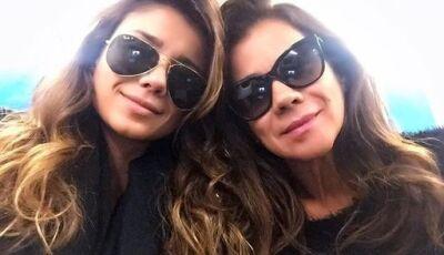 Paula Fernandes fala sobre depressão e revela tentativa de suicídio: 'Minha mãe me salvou'