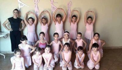 Academia Corpo e Movimento em plena atividade em Fátima do Sul