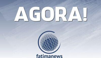 #AGORA: Acidente mata mulher no prolongamento da avenida 09 de julho em Fátima do Sul