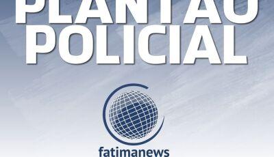 Durante velório, moto é furtada em Fátima do Sul