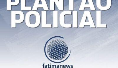 Após provocações, funcionária de supermercado procura a polícia contra jovem em Deodápolis