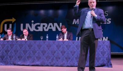 Ex-procurador da Lava Jato ministra palestra na UNIGRAN em Dourados