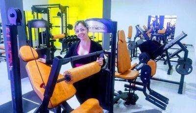 Com presença de atletas de Fisiculturismo do Estado, MFit Studio inaugura neste sábado em Fátima