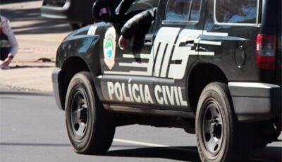 Estudante de direito sai de casa para buscar prova e desaparece em Campo Grande