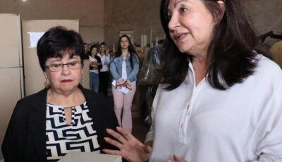 Secretária é intimada a depor sobre morte em hospital sem médico em Dourados