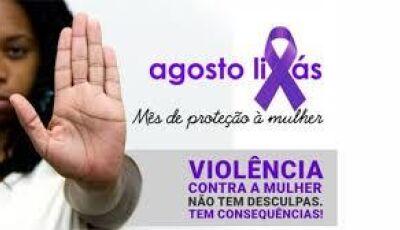 Policia Militar fecha o Agosto Lilás dia 29 em Fátima do Sul