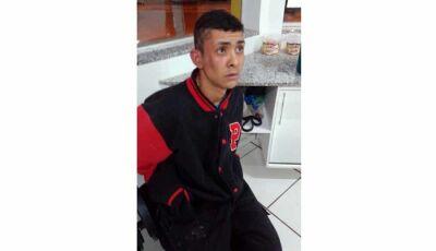 Bandidos invadem casa, sequestram família e levam carros em Dourados