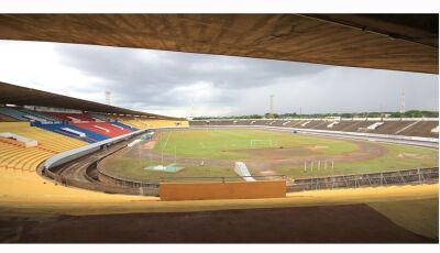 Governo do Estado e UFMS apresentam proposta para reforma do Estádio Morenão