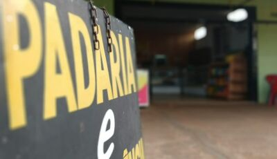 Em MS, Bandido aproveita 'saidinha' de Dia dos Pais e anuncia assalto em padaria